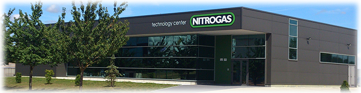 Nitrogas Technology Center